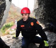 NAVIGASYON - Ankara İtfaiyesi Uzman Dalgıçları Her An Göreve Hazır