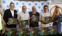 DENIZ TICARET ODASı - 'Antalya'nın Sualtı Cenneti' Sergisi Açıldı