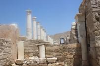 MENDERES NEHRİ - Antik Kentte Yaklaşık 300 Yıl Devam Edecek Kazı Çalışmaları Başlıyor