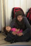 KÜÇÜKKUYU - Ayvacık'ta 41 Kaçak Yakalandı
