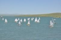 ULAŞTıRMA BAKANLıĞı - Bakan Arslan Çıldır Gölü'nde Denizcilik Ve Kabatoj Bayramı Etkinliklerine Katıldı