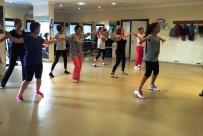 AKMEŞE - Bayanlara Özel Spor Salonlarında Kayıtlar Başlıyor