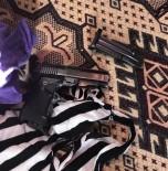 KANDIL - Dargeçit'te Yakalanan Terörist Suikast Tarzı Eylem Eğitmenliği Yapmış