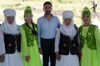 MEZAR TAŞI - Dünyanın Merkezindeki Festival Tam Gaz Sürüyor