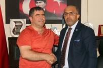 ESNAF ODASI - Elazığ'da Mini Fuar Açılacak