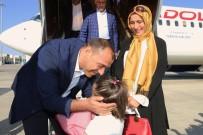 MEHMET FEVZİ DÖNMEZ - Elazığ'ın Yeni Valisi Göreve Başladı