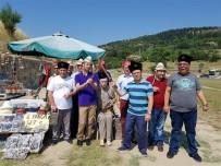 AİLE DANIŞMA MERKEZİ - Engellilerin Çanakkale Gezisi