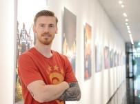 SERDAR AZİZ - 'Galatasaray Ve Milli Takım Formasını Terletmeyi Çok Özledim'