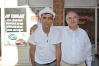 ÇOCUK OYUNCAĞI - Görme Özürlü Sedat Baykal; 'Hayat Beni Değil Ben Hayatı Yendim'