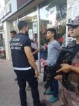 Iğdır'da Huzur Operasyonu