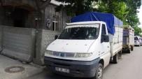 DUMANLı  - Kars'ta Hayvan Hırsızı Kıskıvrak Yakalandı