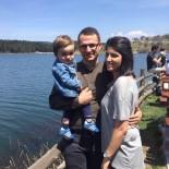 CAMBAZ - Kocaeli TEM'de Trafik Kazası Açıklaması 1'İ Bebek 3 Yaralı