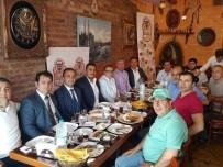 TEOMAN - Malatyaspor USA Başkanlığına Teoman Mutlu Seçildi