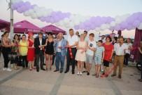 CEMAL YıLDıZER - Mezitli'de Kitap Festivali