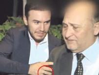 MUSTAFA CECELİ - Muhabirleri gören Mustafa Ceceli sinirlendi