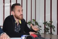 KAYALı - Onur Güney Ve Murat Kayalı Yeniden Elazığspor'da