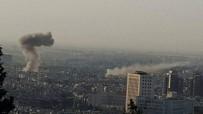 DEVLET TELEVİZYONU - Şam'da Bombalı Saldırı Açıklaması 8 Ölü