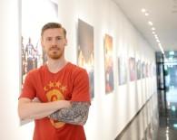 SERDAR AZİZ - Serdar Aziz Açıklaması '3 Kulvarda Da Şampiyon Olacak Gücümüz Var'
