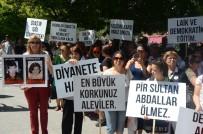 MIGROS - Sivas Olayları Anma Yürüyüşü