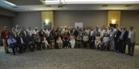 MEZOPOTAMYA - Tarihi Kentler Birliği Toplantısı Sona Erdi
