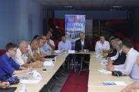 TÜRK BİRLİĞİ - Türkbirdev, 7 Temmuz'daki Türkdev Kurultayı İçin Hazırlıklarını Sürdürüyor