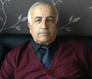BURHAN KAYATÜRK - Valilikten Öldürülen AK Partili Başkan Yardımcısına İlişkin Açıklama