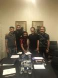 PLAY OFF - Van Büyükşehir Belediyespor'dan Bir Transfer Daha