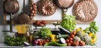 SOYA FASULYESİ - Vitamin Ve Mineral Eksikliği Birçok Hastalığa Davetiye Çıkarıyor