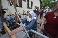 KEFEN - Yüzyıllık Sokaklarda İvana Sert Rüzgarı Esti.
