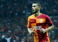 YILDIZ FUTBOLCU - 10 Numara Sneijder'den Sonra Belhanda'da