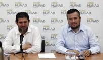BOMBA İHBARI - 15 Temmuz Gazisi İbrahim Özen, O Geceyi Anlattı