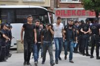 POMPALI TÜFEK - 15 Temmuz Şehidi Adına Eskişehir'de Uyuşturucu Operasyonu