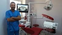ÇENE KEMİĞİ - 20'Lik Diş Çürük Dişin Yerine Nakledildi