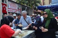 GAZİLER DERNEĞİ - 20 Temmuz Kıbrıs Şehitleri Balıkesir'de Anıldı