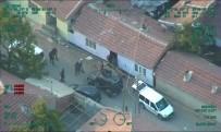 POLİS KÖPEĞİ - 5 ilde eş zamanlı uyuşturucu operaasyonu