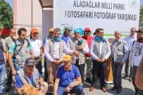 GÖLLER - 7. Foto Safari Yarışması Yahyalı'da Başladı
