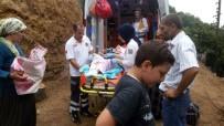 80 Yıl Sonra Kapılarında İlk Kez Ambulans Gördüler