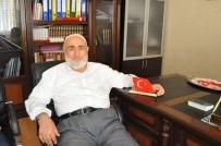 BÜROKRASI - Adalet Bakanı Abdülhamit Gül'ün Gençliğindeki İlginç Dershane Detayı