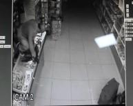 MASKELİ HIRSIZLAR - Adıyaman'da Filmleri Aratmayan Hırsızlık