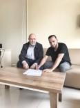 KULÜP BAŞKANI - AFJET Afyonspor Serdar Cansu'yu Renklerine Bağladı