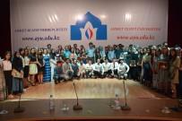 AHMET YESEVI - Ahmet Yesevi Üniversitesinde 'III. Türk Dünyası Üniversiteli Gençler Yaz Okulu' Projesi