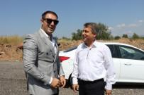 ORÇUN - Ahmetli'nin Çöpleri Uzunburun'a Taşınıyor