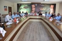 YENIKENT - Aksaray'da Hayvancılık Süt Ve Et Teknolojileri Fuarı Açılacak