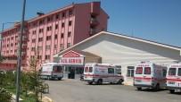 KADIN DOĞUM UZMANI - Aksaray Eğitim Ve Araştırma Hastanesine 6 Yeni Uzman Hekim Atandı