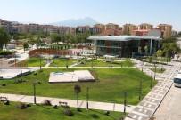 KARABAĞ - Aksaray'ın İlk Tematik Parkı Olan Karabağ Tematik Park Açılıyor