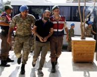 TABUR KOMUTANLIĞI - Alanya'da Organize Suç Örgütü Operasyonunda 13 Tutuklama