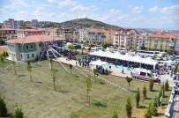 AİLE SAĞLIĞI MERKEZİ - Altındağ Belediyesi'nden Bir Açılış Daha