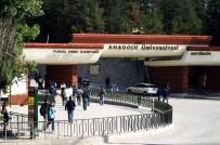 İSPANYA - Anadolu Üniversitesi 'Webometrics Sıralaması'Nda 8. Oldu
