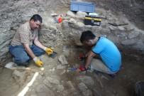 EGE ÜNIVERSITESI - Antandros Antik Kenti Kazıları Başladı