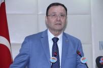 FEDAKARLıK - Aşut, MTSO Seçimlerinde Aday Olmayacağını Açıkladı